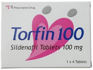 Torfin 100